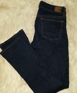American eagle Jeans skinny kick